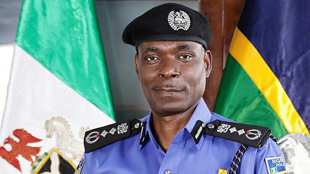 IGP replies Amnesty over EndSARS