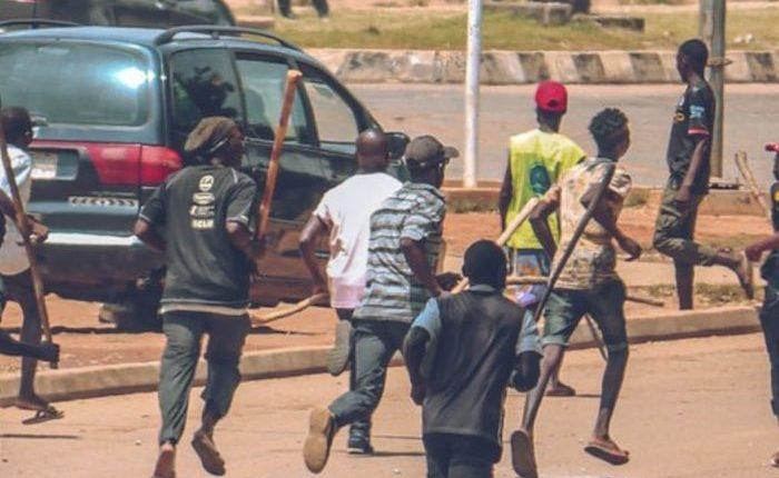 thugs nigeria