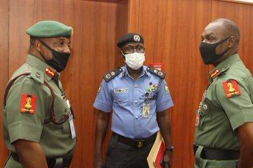 Abuja #EndSARS Protests banned
