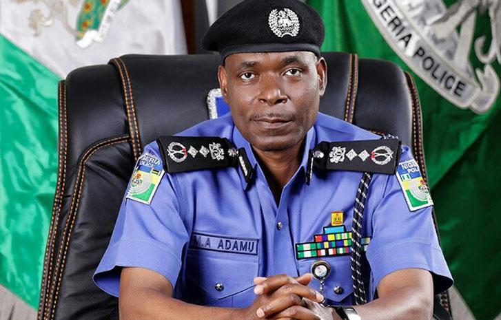 #EndSARS: Training of new police unit