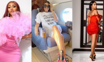 """""""Mercy Eke is wicked, she doesn't want the new housemates to shine"""" – Lady blasts Mercy"""