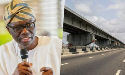 Governor Sanwo-Olu partially relaxes curfew in Lagos