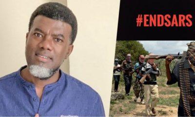 reno omokri,boko haram terrorist, #endsars