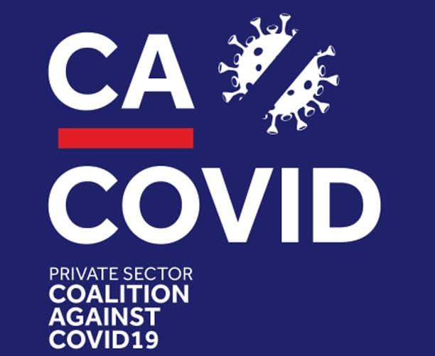 CACOVID reacts to looted palliatives