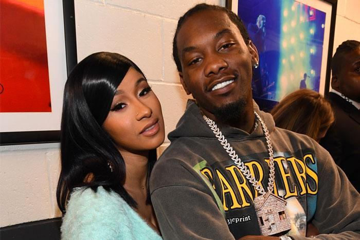 cardi-b and offset