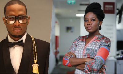Stop using the death of your child to emotionally blackmail Nigerians - Kiki Mordi slams D'banj