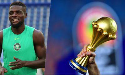 """No moron threatened me"" - John Ogu says after apologizing on decision to boycott AFCON"