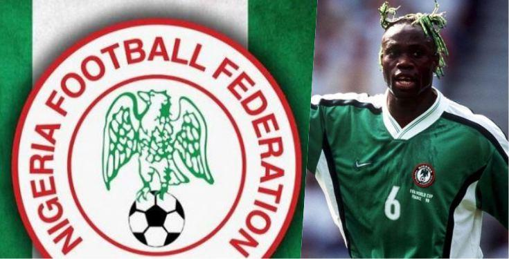 Football Corruption: Taribo West set to lead protest against Nigerian authorities