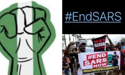 Twitter CEO, Jack Dorsey Backs #EndSARS Protest With New Emoji