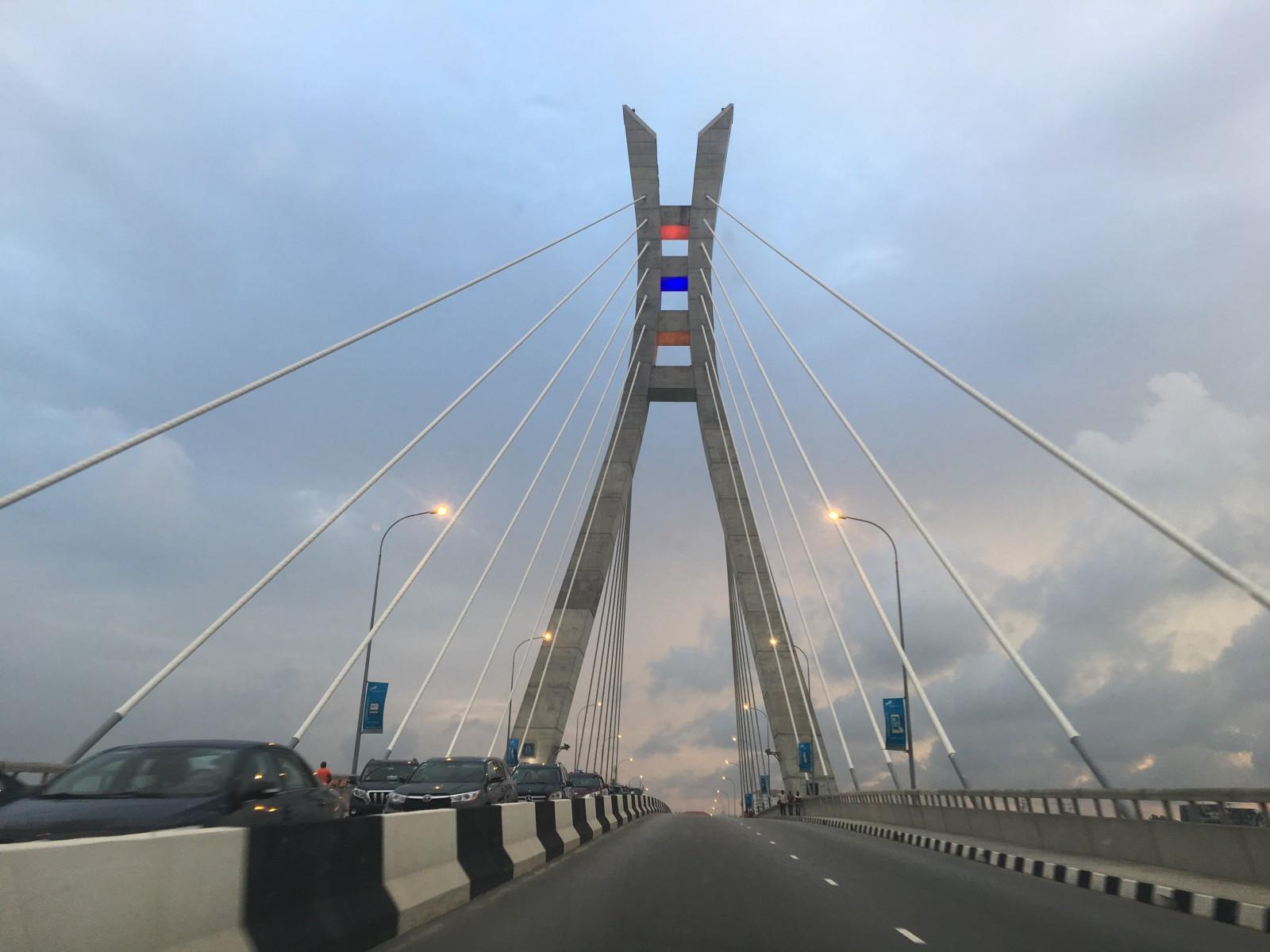 LASEMA Rescues Man From Committing Suicide On Ikoyi Bridge