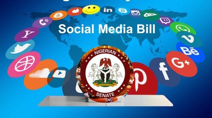 social media bill nigeria