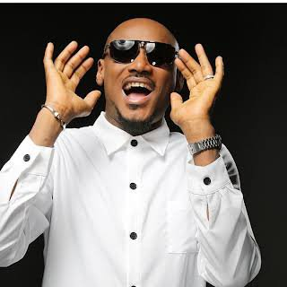 join #EndSARS - 2Baba tells security