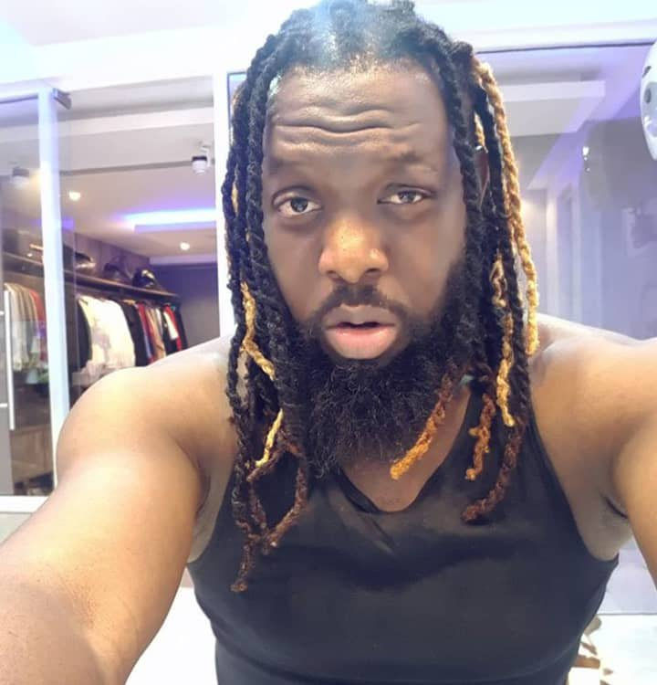 Timaya excited over weight loss
