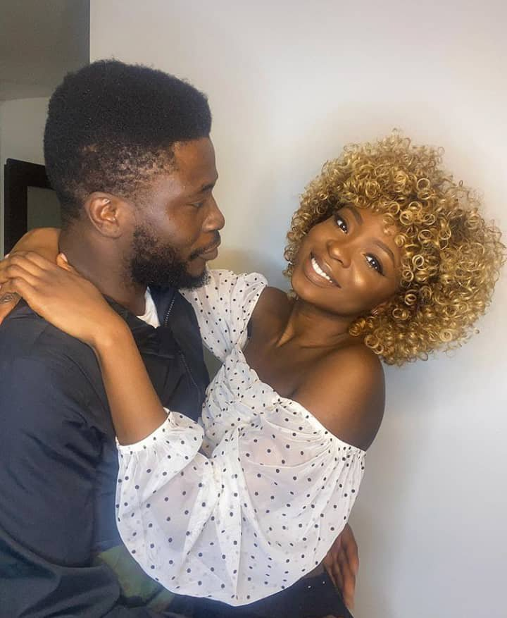 Craze Clown Celebrates His Wife
