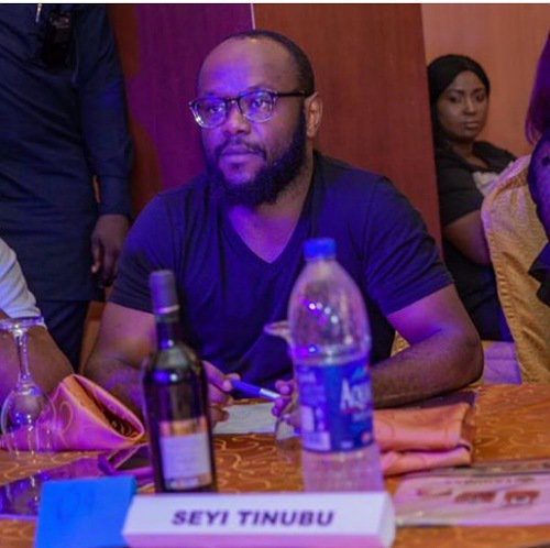 "Nigerians dig out old tweet of CDQ praising Seyi Tinubu as ""a good man"""