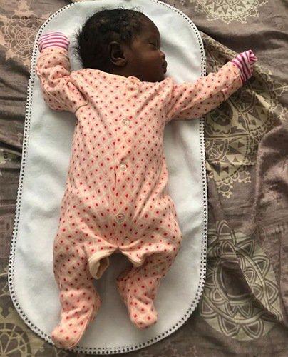 IllBliss and wife welcome baby girl
