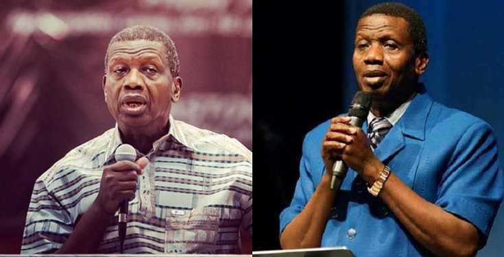 Why Nigeria must restructure - Adeboye