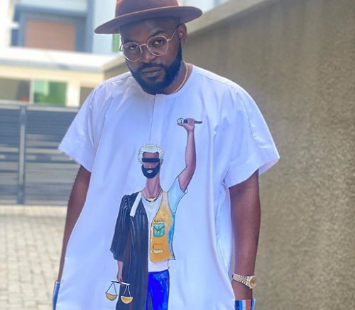 Falz Writes Letter To Buhari