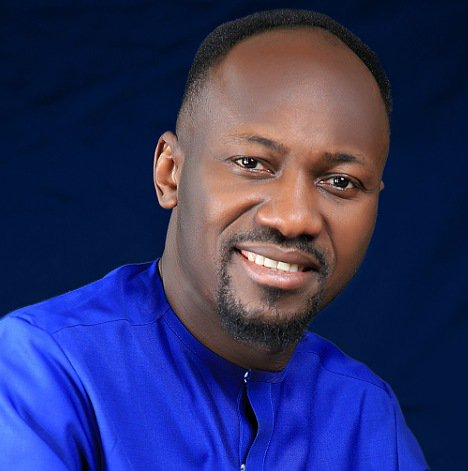 """I can say we don't have a president"" - Apostle Suleman"