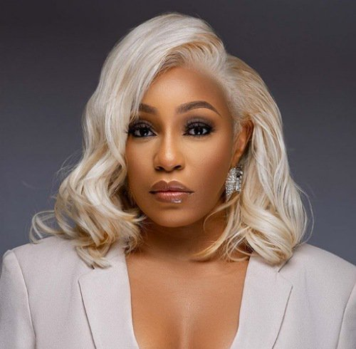 Rita Dominic slams politicians