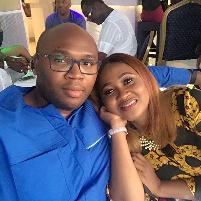 Jason and Mary Njoku