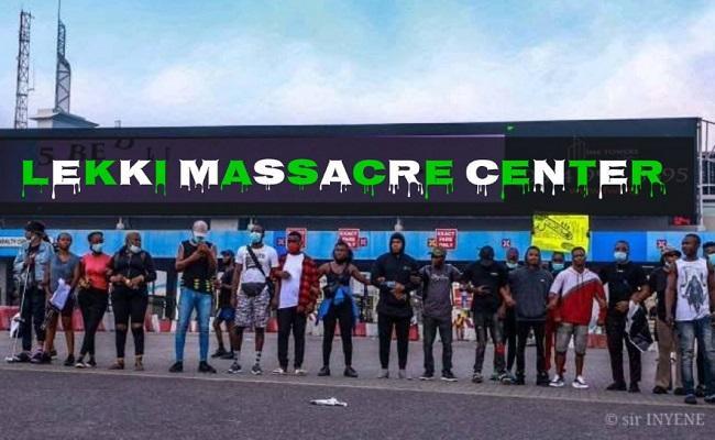 lekki-tollgate-massacre, lekki shooting