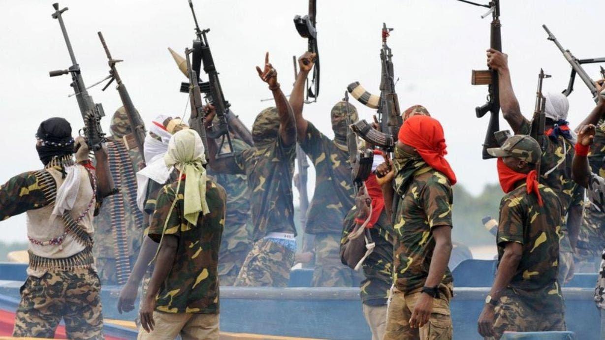 Militants Threaten FG Over #EndSARS