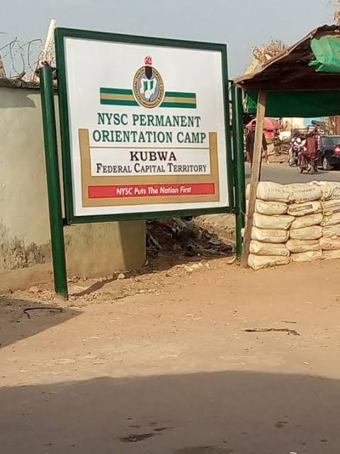 Abuja NYSC camp invaded
