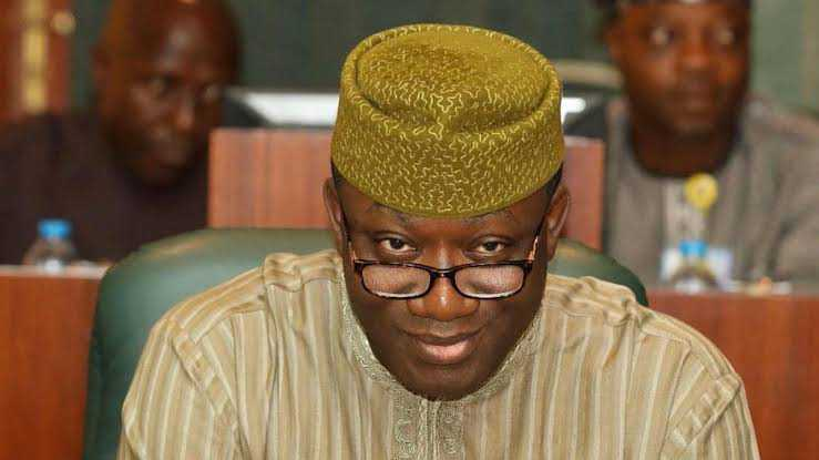 Commissioner for Information and Civic Orientation, Mr Akin Omole