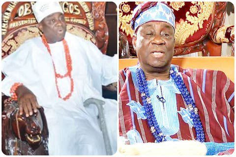 """""""Return Oba of Lagos' Staff or face consequences"""""""