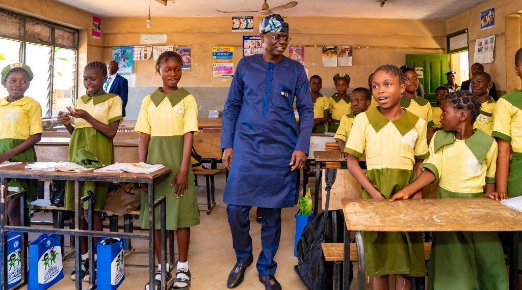 Lagos schools shut over Endsars