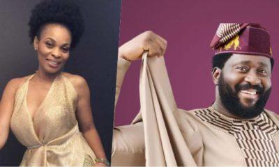 Georgina Onuoha continues to drag Desmond Elliot