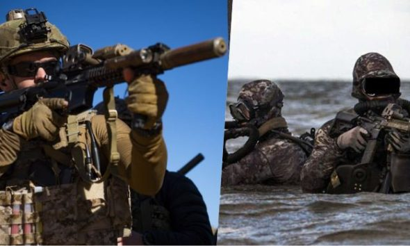 U.S. special forces rescue American held in Nigeria