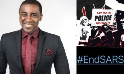 Nigerian Youths Can Run The Country Better Than The Old - Frank Edoho Shades Government