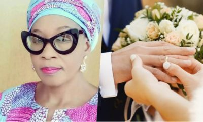 """""""Marriage is scam, everyone I know is divorced"""" - Kemi Olunloyo insists"""