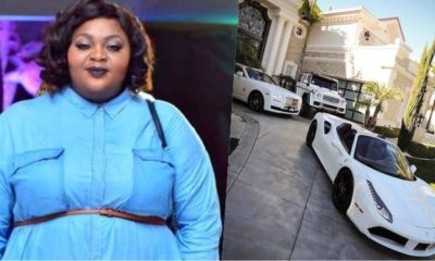 """You need to fake it to make it"" – Eniola Badmus endorses living fake luxury lifestyle"