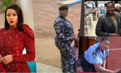 """Your mother shot UNIBEN student in 2013"" - Nigerians blast actress Lilian Afegbai"