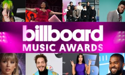 Billboard Music Awards 2020: Check Out Full List of Winners