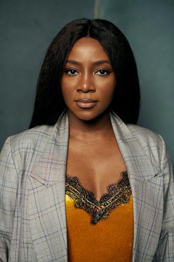 Genevieve Nnaji blasts Wike