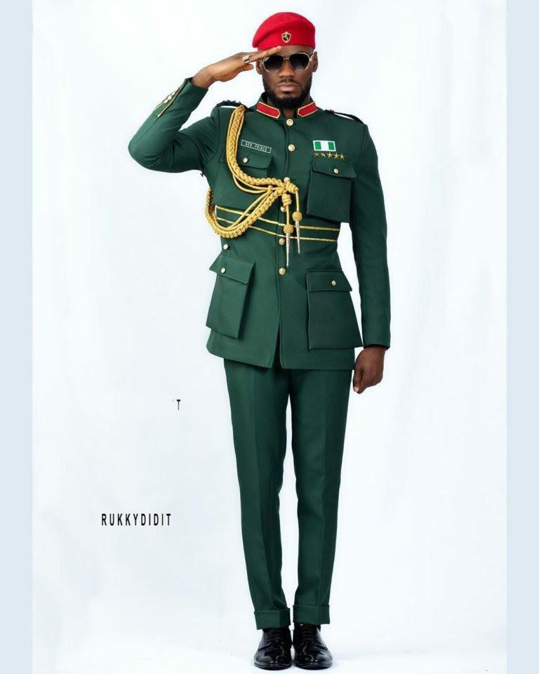 Prince Nelson Enwerem