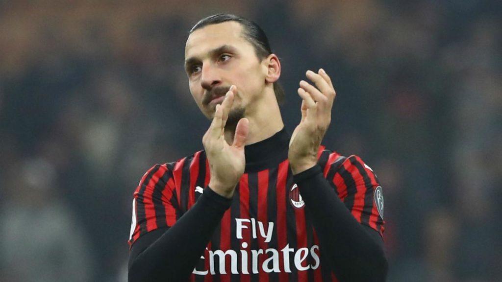 Zlatan Ibrahimovic buys team-mates PS5