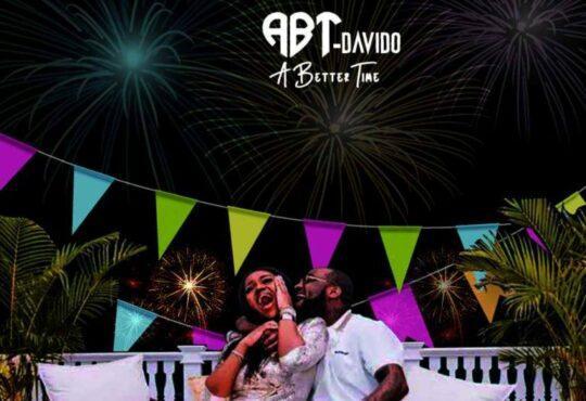 Davido ABT Album