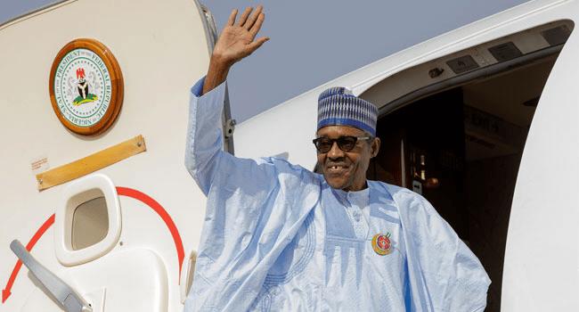 Buhari medical trips