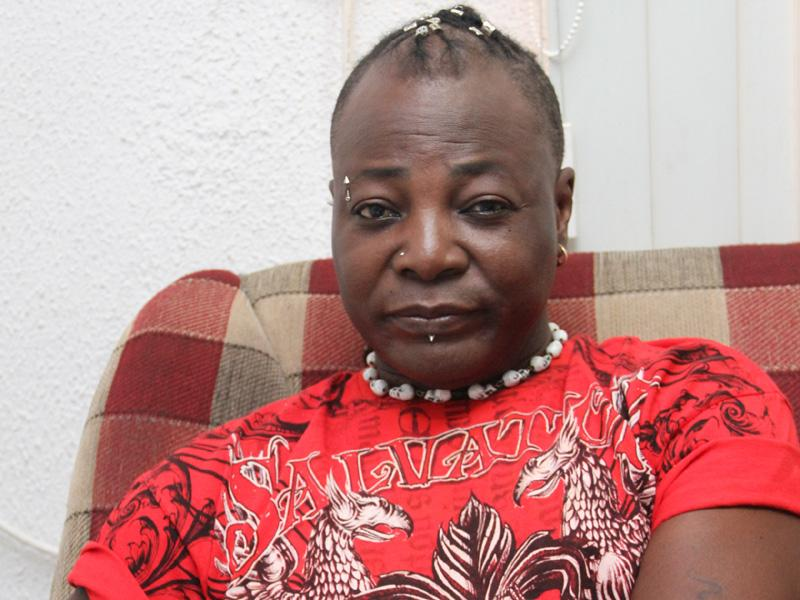 Women are cheating - Charly Boy