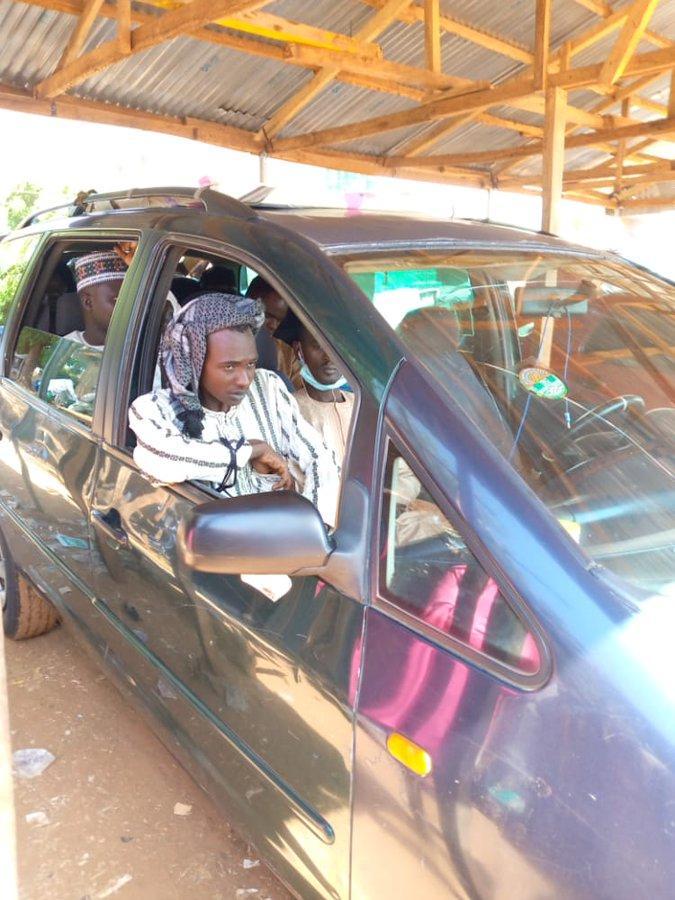 Kidnapper caught in Sokoto