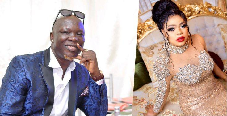 """""""Advice Bobrisky before his skin bleaches to transparent"""" — Comedian, Gordons"""
