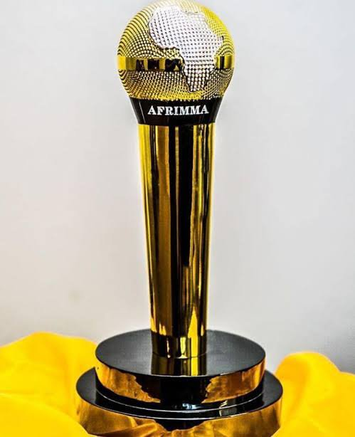 Date for AFRIMMA 2020
