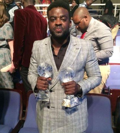 kunle afolayan awards