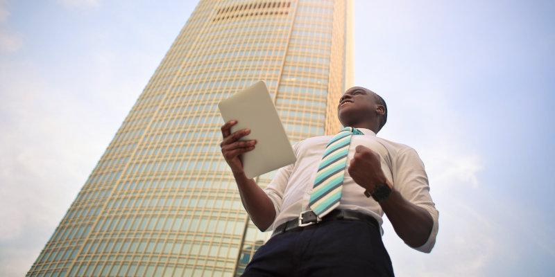 Nigeria is a market with huge online potential in Africa