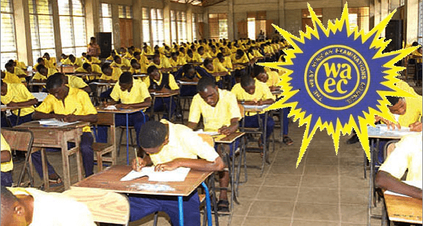 WAEC withholds results